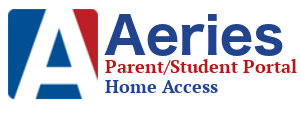 AERIES Parent/Student Portal